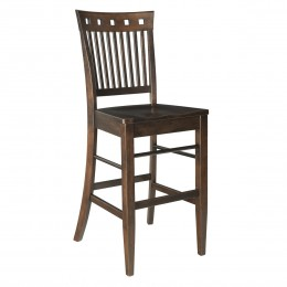 "Hampton 30"" Bar Chair"
