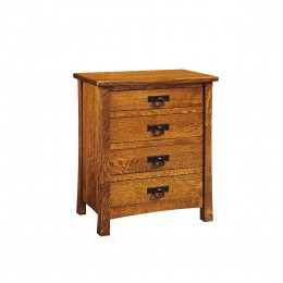 American Review Night Stand