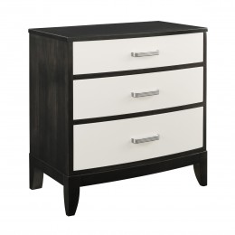 Logan View Night Stand