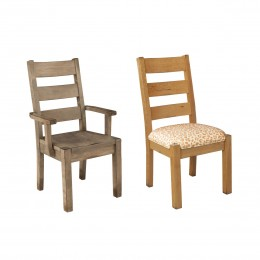 Kings Canyon Chair