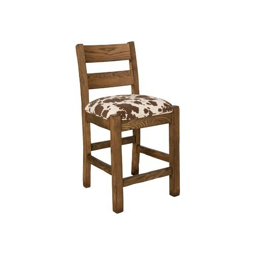 "Kings Canyon 24"" Counter Chair"