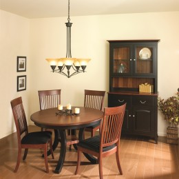 Harrison Dining Set