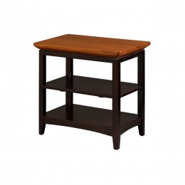 Woodbridge Chairside Table