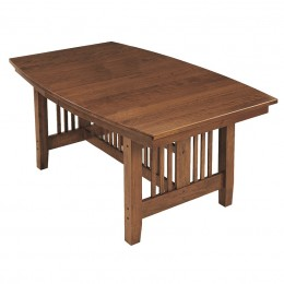 Lincoln Trestle Table