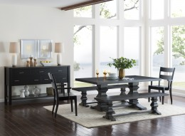 Napa Valley Dining Set