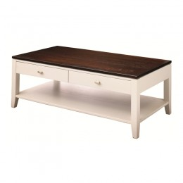 Metro Small Coffee Table
