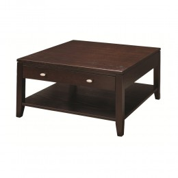 Metro Square Coffee Table