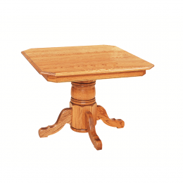 Franklin Single Pedestal Table