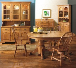 Brookville Dining Set