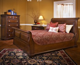 Coventry Bedroom Setting