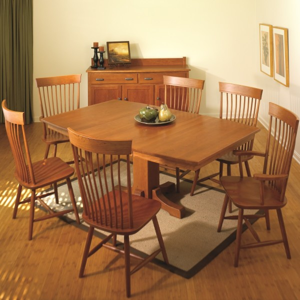 Frederick Dining Set