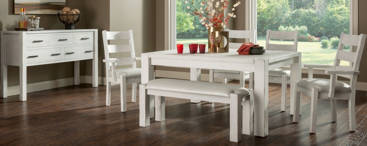 Kings Canyon Dining Set