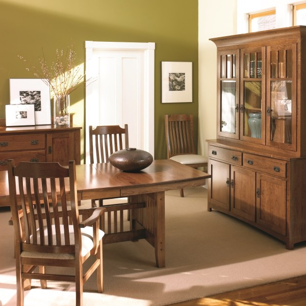 Lincoln Dining Set
