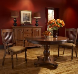 Martinique Dining Set