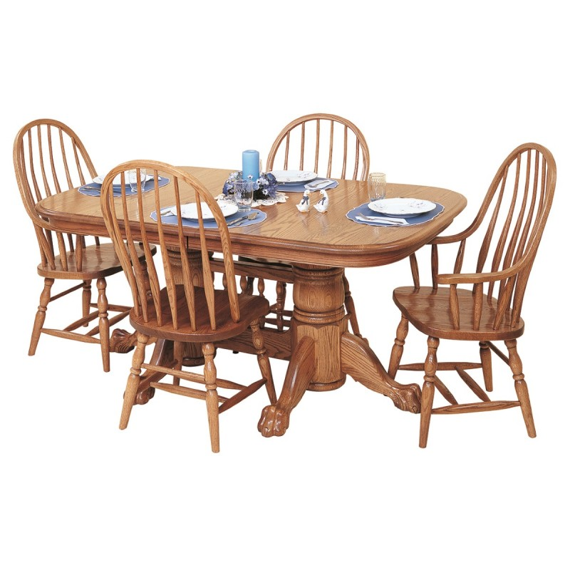 Newport Dining Set Locally Handcrafted Tables Solid  : 355 Newport Dining Set 800x800 from www.countrylanefurniture.com size 800 x 800 jpeg 109kB