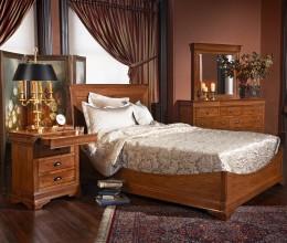 Versailles Bedroom Set