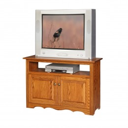 "Traditional 43"" TV Stand"