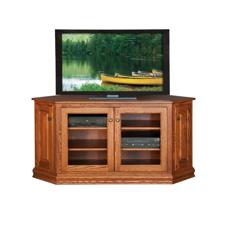Corner Tv Stand Country Lane Furniture
