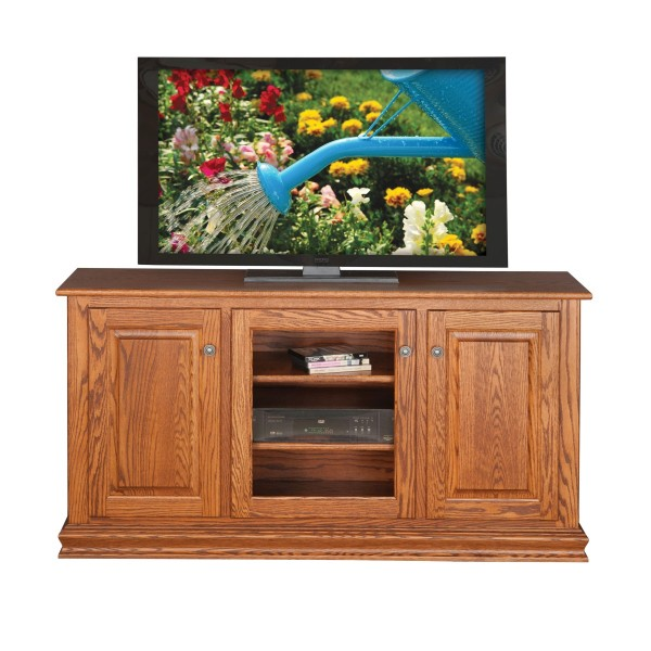 """Traditional 57"""" TV Stand"""