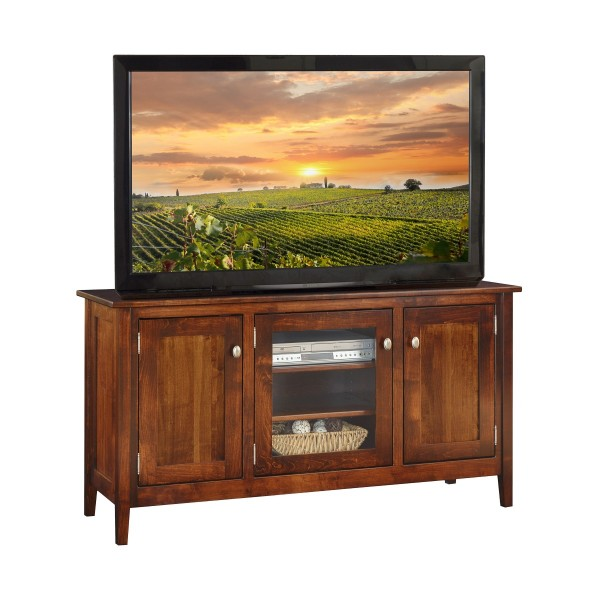 "Contemporary 57"" TV Stand"