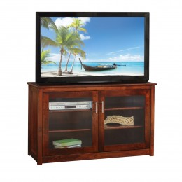 "Contemporary 48"" TV Stand"