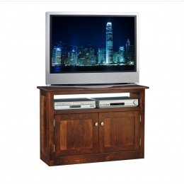 "Contemporary 43"" TV Stand"