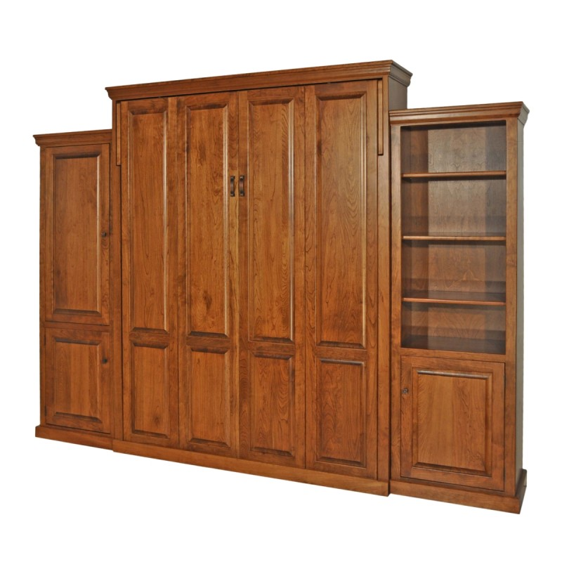 Amish Murphy Wall Bed Country Lane Furniture