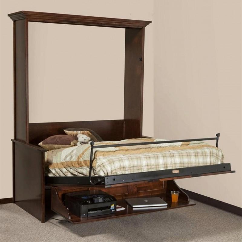 Solid Wood Twin Bedroom Sets