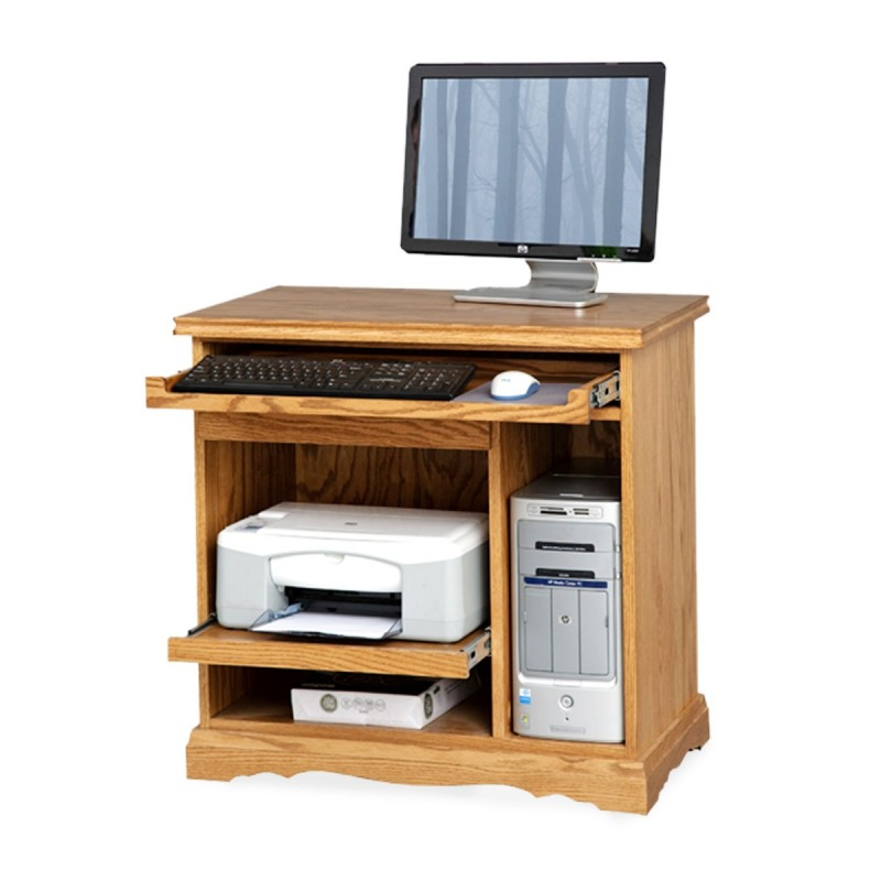 Computer Stand Amish Made Computer Stand Country Lane