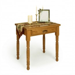 "Small 31"" Writing Desk"
