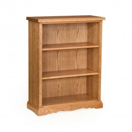 "Traditional 41"" Bookcase"