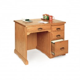 "Small 40"" Writing Desk"