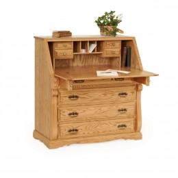Traditional Secretary Desk