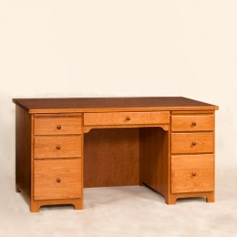 "Shaker 61"" Writing Desk"