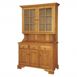 "Classic 50"" China Hutch"