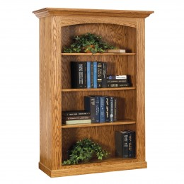 Small Hidden Gun Storage Bookcase