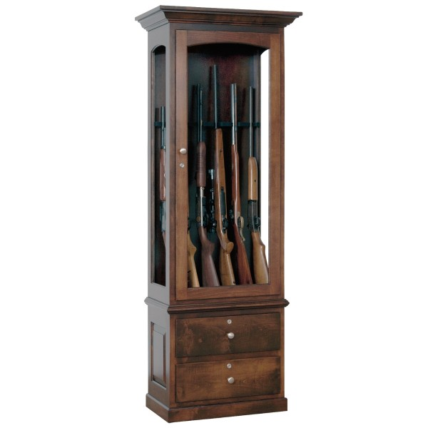 Elk River 6 Gun Cabinet