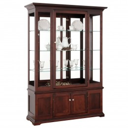Savannah Side Light Curio