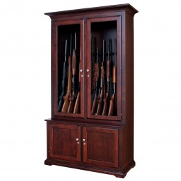 Buffalo Run 12 Gun Cabinet