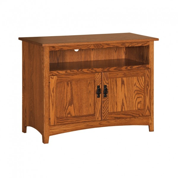 """Mission 46"""" TV Stand"""