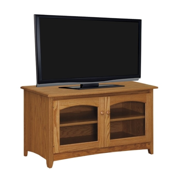 Manchester  TV Stand - Country Lane Furniture