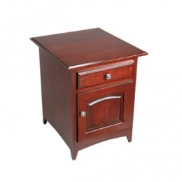 Manchester Cabinet End Table