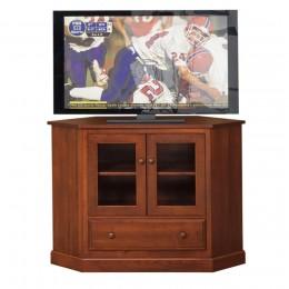 """Shaker 44"""" Corner TV Stand"""