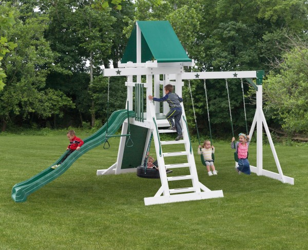 Wishing Star Playset