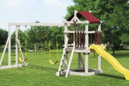Star Cluster Playset