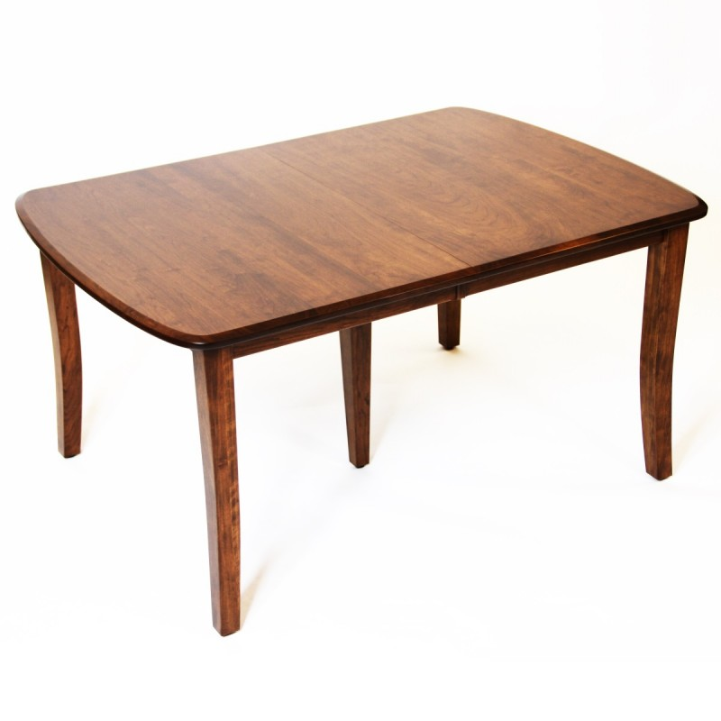 camden table amish made table pa cherry table country lane furniture. Black Bedroom Furniture Sets. Home Design Ideas