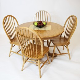 Autumn Dining Set