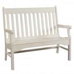 Conestoga 4' Poly Garden Bench
