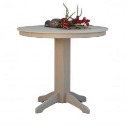 "42"" Round Patio Table"