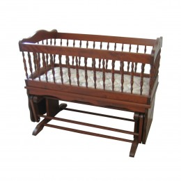 Child's Gliding Cradle